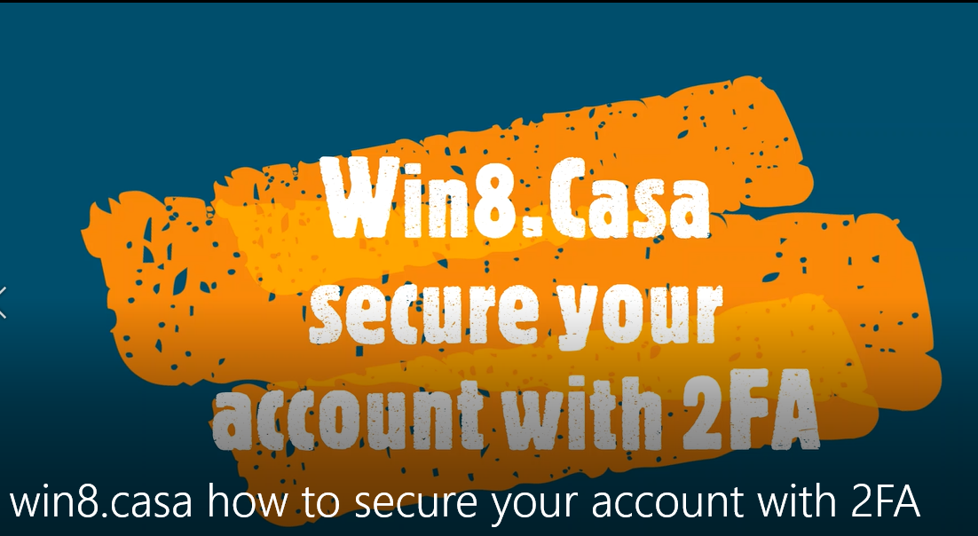 How to secure your account with 2FA